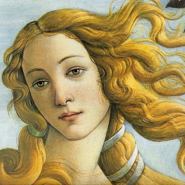 Goddess of Love, Aphrodite Oil