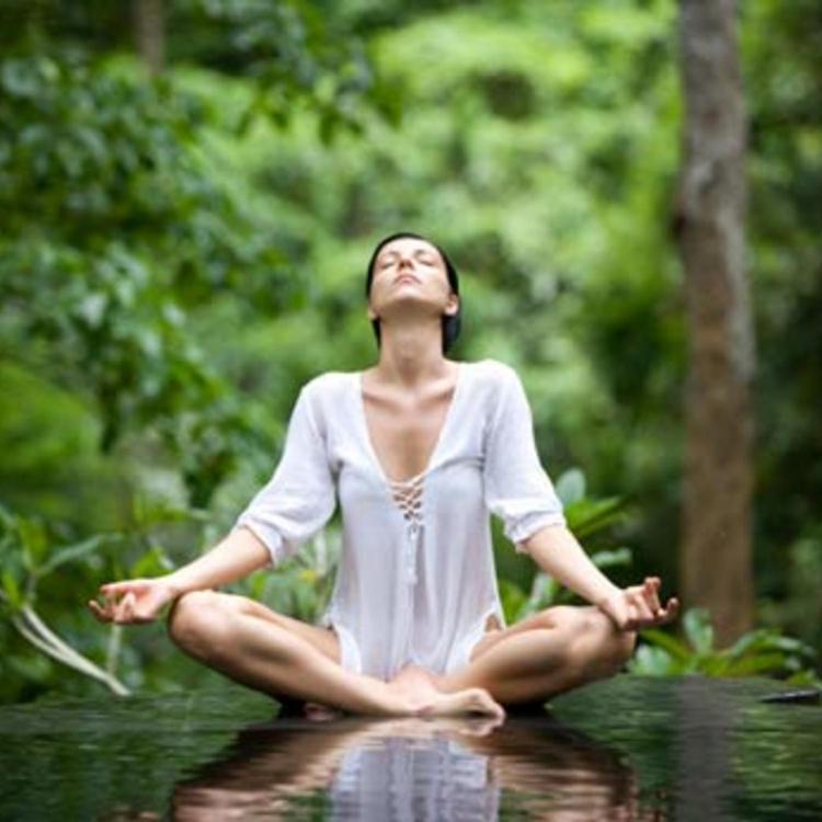 Conscious Breathing: Erotic Breath