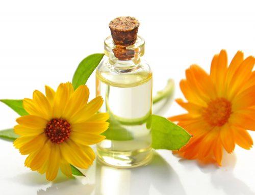 Ignite Desire With Essential Oil